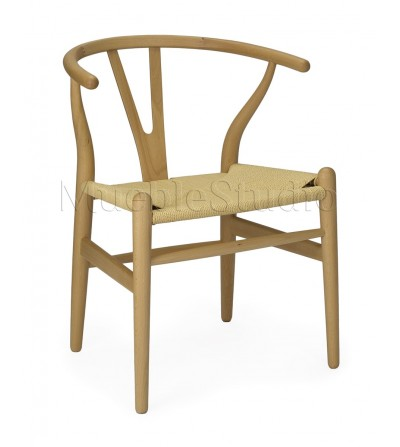 Replica silla wegner ch24 for Replicas de sillas